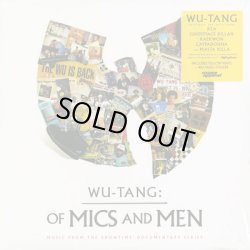 画像1: Wu-Tang Clan / Wu-Tang: Of Mics And Men