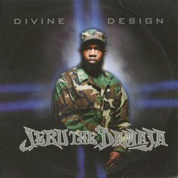 画像1: Jeru The Damaja / Divine Design