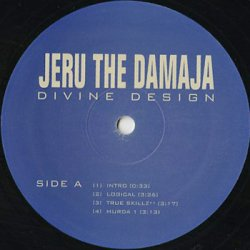画像3: Jeru The Damaja / Divine Design