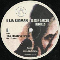 画像2: Ilija Rudman / Closer Dancer