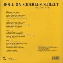 画像2: Prince Buster / Roll On Charles Street - Prince Buster Ska Selection