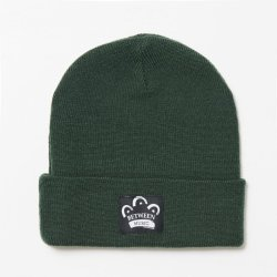 "画像1: ""BETWEEN MUSIC"" 2020 BEANIE (GREEN)"
