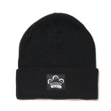 """BETWEEN MUSIC"" 2020 BEANIE (BLACK)"
