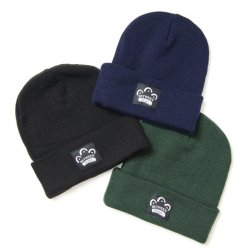 "画像3: ""BETWEEN MUSIC"" 2020 BEANIE (GREEN)"