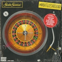 画像1: Statik Selektah / What Goes Around