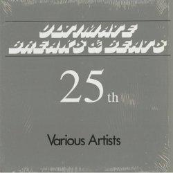 画像1: V.A. / Ultimate Breaks & Beats (SBR 525)