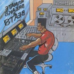 画像1: V.A. / Ultimate Breaks & Beats (SBR 523)