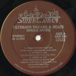 画像3: V.A. / Ultimate Breaks & Beats (SBR 525)