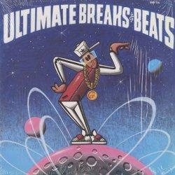 画像1: V.A. / Ultimate Breaks & Beats (SBR 516)