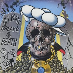画像1: V.A. / Ultimate Breaks & Beats (SBR 512)