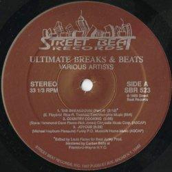 画像3: V.A. / Ultimate Breaks & Beats (SBR 523)