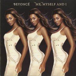 画像1: Beyonce / Me, Myself And I