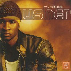 画像1: Usher / U Remind Me