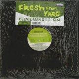 Beenie Man / Fresh From Yard