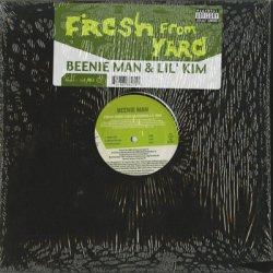 画像1: Beenie Man / Fresh From Yard