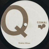 C.O.M.B.I. / Snakes Wine c/w Looking A Star