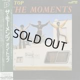 The Moments / On Top
