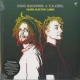 Rabii Harnoune & V.B.Kuhl / Gnawa Electric Laune