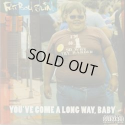 画像1: Fatboy Slim / You've Come A Long Way, Baby