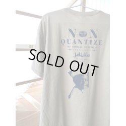 画像1: JD NON QUANTIZE Tshirts (TAN) by thePOPMAG STORE