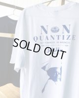 JD NON QUANTIZE Tshirts (WHITE) by thePOPMAG STORE