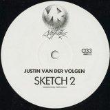 Justin Van Der Volgen / Sketch 2