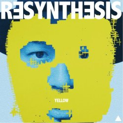 画像1: grooveman Spot / Resynthesis (Yellow) (CD)