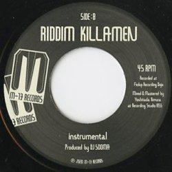 画像2: DJ SOOMA / Riddim Killamen Meetz JASS, O.D.S & ZIMBACK