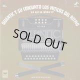 Quantic Y Su Conjunto Los Míticos Del Ritmo / Hip Hop En Cumbia EP