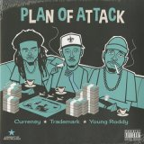 Curren$y, Trademark Da Skydiver, Young Roddy / Plan Of Attack