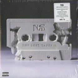 画像1: Nas / The Lost Tapes II