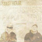 ENDRUN & YOTARO / SOUR HOUR EP (CD)