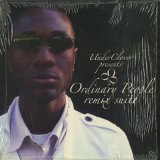 Aloe Blacc / UnderClover Presents Ordinary People Remix Suite