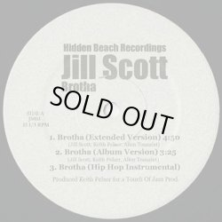 画像1: Jill Scott / Brotha c/w Exclusively