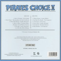 画像2: V.A. / Pirates Choice 2