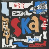 V.A. / This Is Jamaica Ska -Presenting The Ska-Talites-