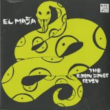 The Robin Jones Seven / El Maja