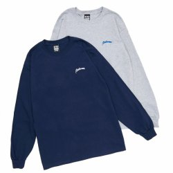 画像4: 2020 BETWEEN L/S T-SHIRT (NAVY)