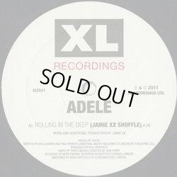 画像2: Adele / Rolling In The Deep (Jamie XX Shuffle)
