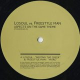 LoSoul vs. Freestyle Man / Aspects On The Same Theme