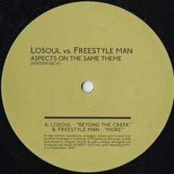画像1: LoSoul vs. Freestyle Man / Aspects On The Same Theme
