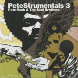 Pete Rock & The Soul Brothers / PeteStrumentals 3