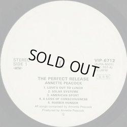 画像3: Annette Peacock / The Perfect Release