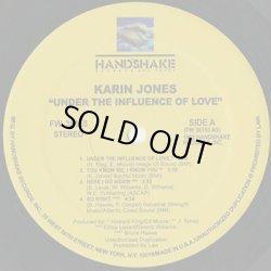画像3: Karin Jones / Under The Influence Of Love