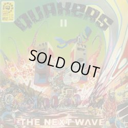 画像1: Quakers / II - The Next Wave