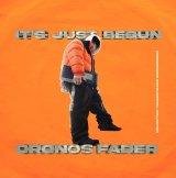 DJ CRONOSFADER / IT'S JUST BEGUN -cronosfader instrumental collection-