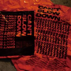画像2: DJ CRONOSFADER / CAN'T SLOW DOWN (Mix CD)