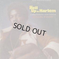 画像1: O.S.T. (Edwin Starr) / Hell Up In Harlem