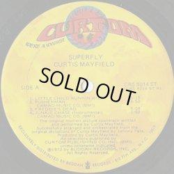 画像3: O.S.T. (Curtis Mayfield) / Super Fly