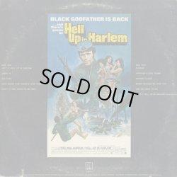 画像2: O.S.T. (Edwin Starr) / Hell Up In Harlem
